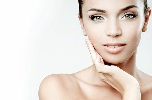 melhorar a pele com canela