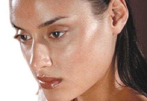 Tratamentos de beleza com ovo para pele oleosa