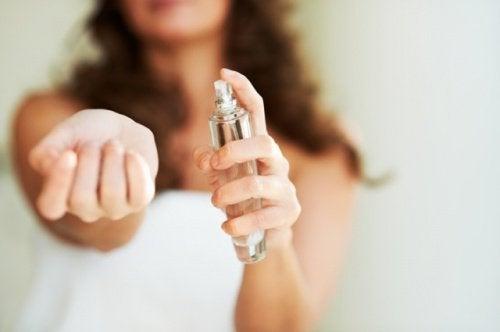 Como escolher o melhor perfume para você?