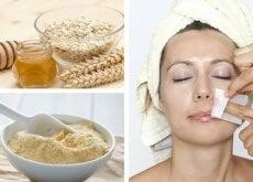 2 métodos naturais para se livrar dos pelos faciais
