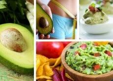 4 formas de incluir mais abacate na dieta para melhorar a saúde