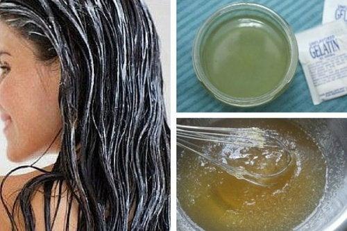 4 tratamentos estéticos que podem ser feitos com gelatina