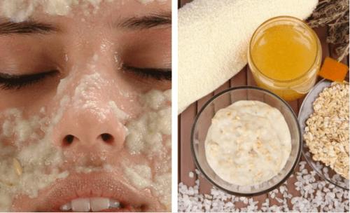 Como preparar 5 produtos de beleza naturais em casa