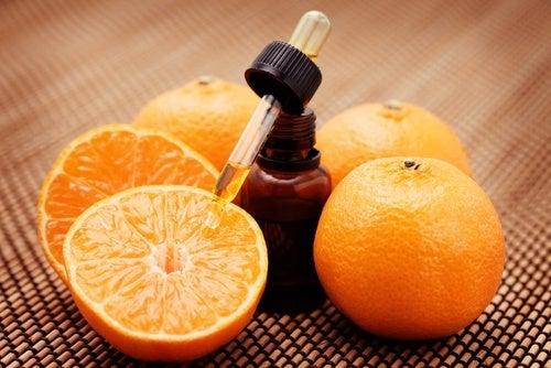 Loção-de- laranja-para-rosto