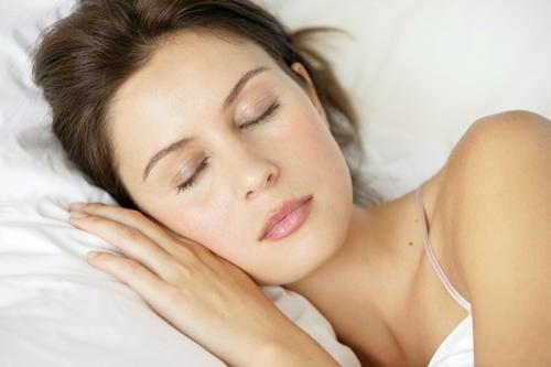 Dormir bem para a concentração