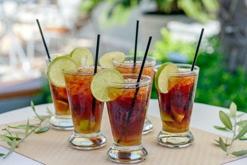 limonada-queima-gordura