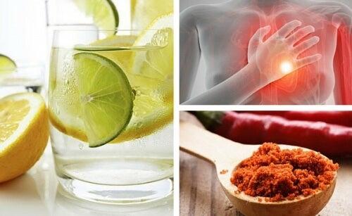Remédio natural para desintoxicar o corpo e fortalecer o coração