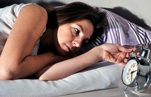 Os parasitas no corpo podem causar problemas do sono