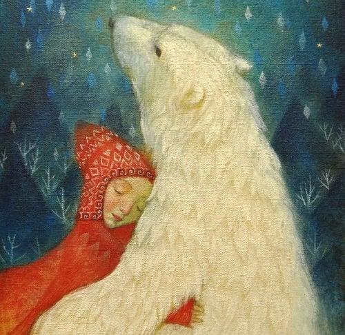amor-entre-menino-e-urso
