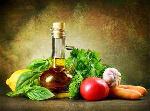 Os 10 alimentos mais rejuvenescedores que existem