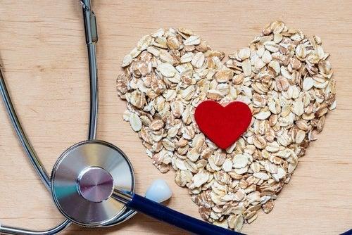 água de aveia ajuda a prevenir doenças no coração