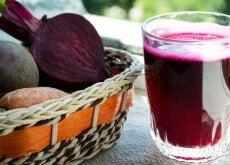 7 benefícios de consumir beterraba