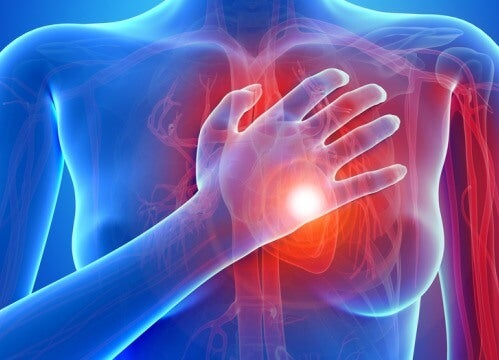 Insuficiência cardíaca por causa da hipertensão