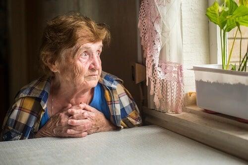 Resultado de imagem para velhice - a dor do abandonado