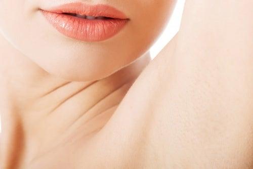 Elimine o mau odor nas axilas com seis remédios caseiros