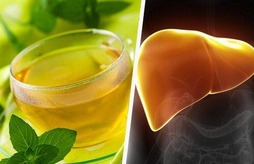 Como curar o fígado com alimentos integrais e vegetais amargos