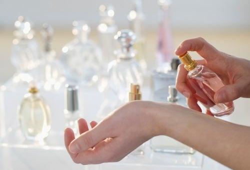 Perfume-no-braco