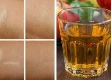 Tonico antioxidante para rugas