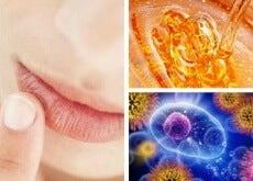 Benefícios do mel natural