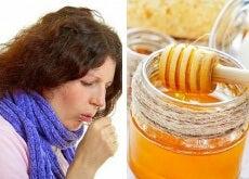Remédios naturais para a tosse seca