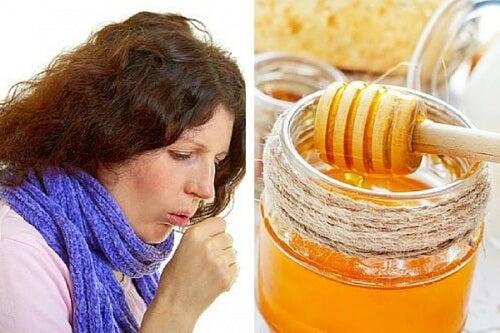 5 remédios naturais para a tosse seca que você pode fazer em casa