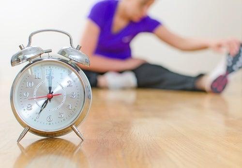 6 exercícios de relaxamento para dormir tranquilamente