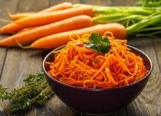 Benefícios da cenoura que você não conhecia