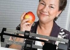 Dicas para não ganhar peso na menopausa