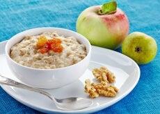 5 alimentos saciantes para incluir em seu café da manhã para perder peso