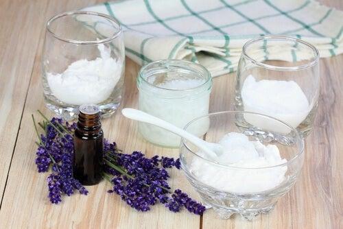 Desodorante para evitar o câncer de mama