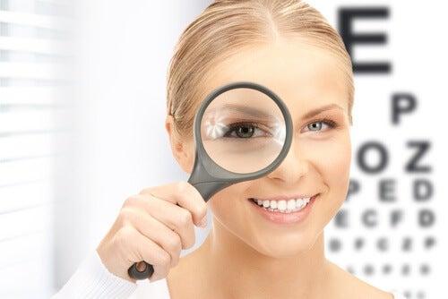 Abacate para a saúde ocular
