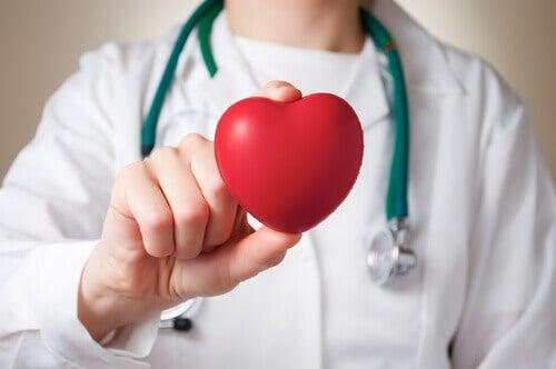 Proteja-seu-coração
