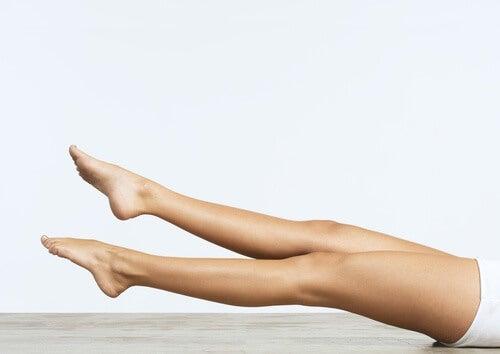 Exercício compernas reduzir centímetros de sua cintura