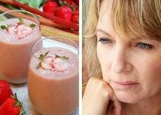 Vitamina para tratar efeitos da menopausa