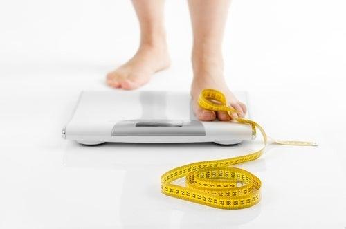 Caminhar para perder peso