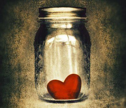 Encontrar um coração