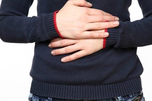 Remédio natural para tratar dores estomacais