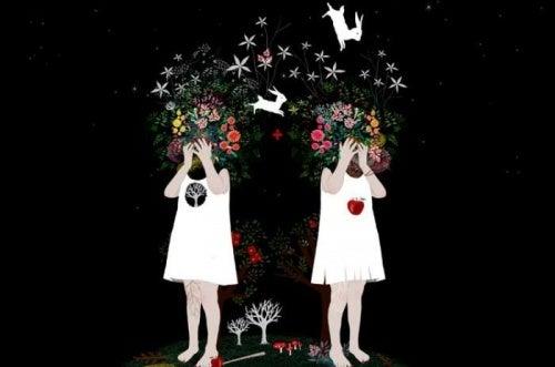 Mocas-com-flores