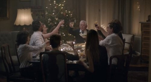 A história da propaganda de Natal