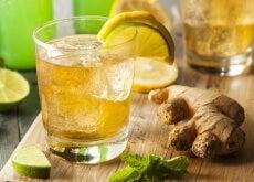 5 receitas de bebidas que ajudam a perder peso