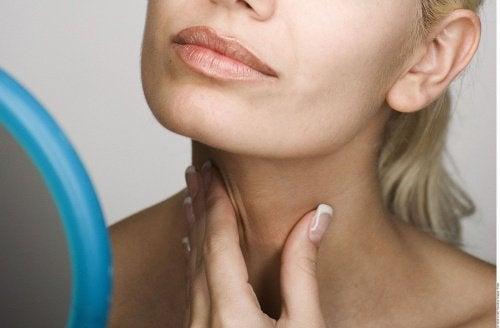 Como saber se você está começando a sofrer de hipotireoidismo