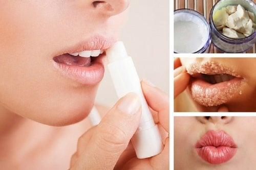 Quer ter lábios mais atraentes? Anote estes 6 truques