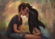 Nunca se esquece um amor