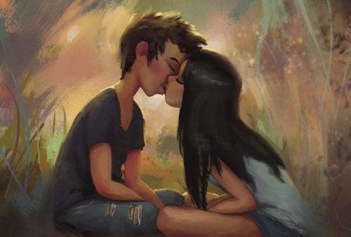 Nunca se esquece um amor, apenas aprende-se a viver sem ele