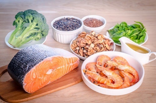 Alimentos que aumentam o colesterol bom