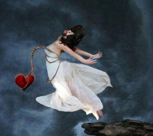 Superar a dor do coração