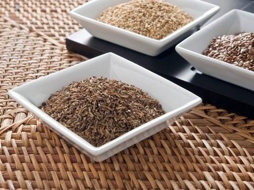 Conheça as 4 sementes com maior poder anticancerígeno
