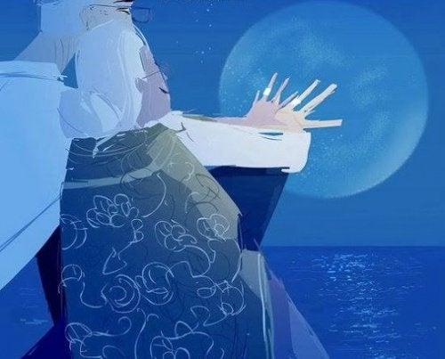 Casal-olhando-a-lua
