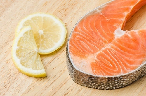 Peixes para controlar os níveis de triglicérides