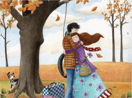10 coisas que casais saudáveis fazem juntos